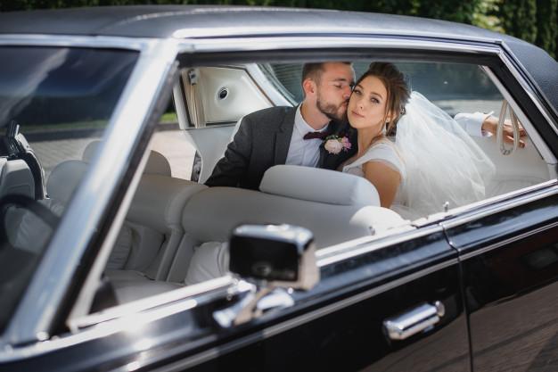 Hold jeres bryllupsrejse i Danmark