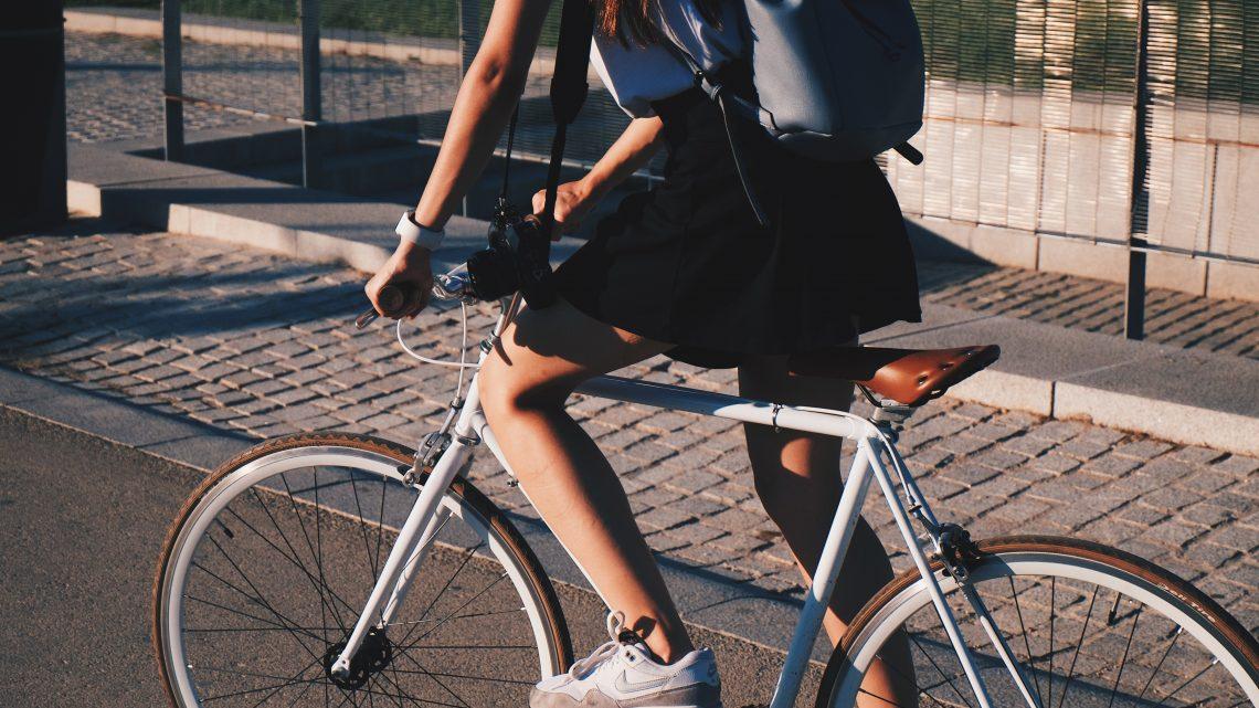 Vælg den rette cykelsadel