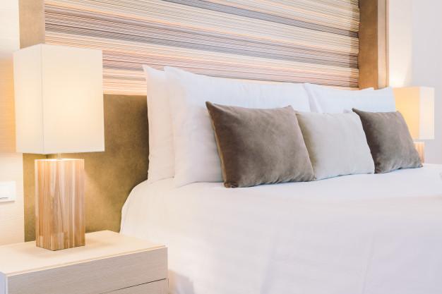 Er du på udkig efter nye sengeborde til soveværelset?