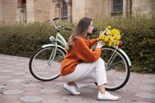 Når du skal ud at købe en ny cykel