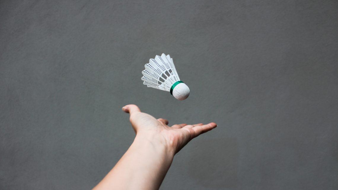 Sådan får du fat i nye badmintonbolde