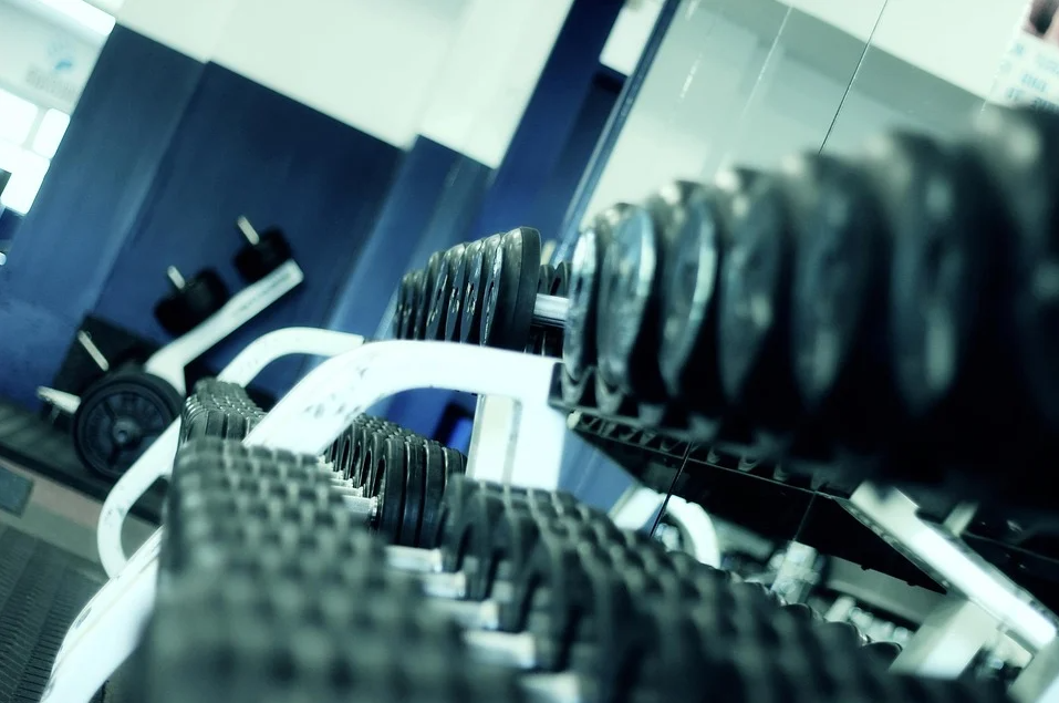 Har du brug for fitness udstyr?
