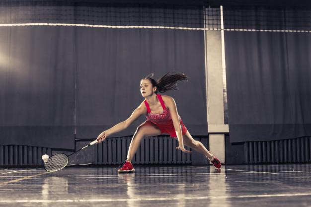 Mange er begyndt til badminton- Derfor er badminton sko det bedste