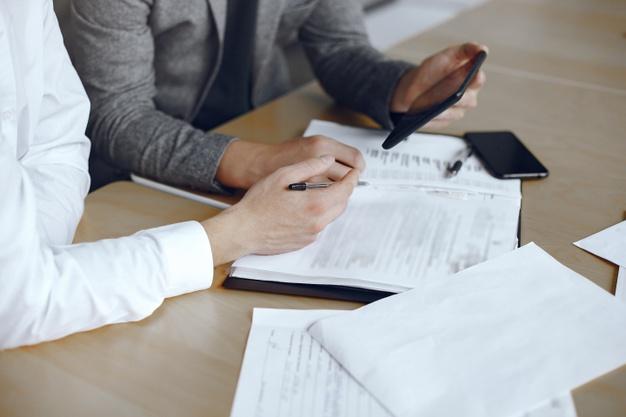Derfor er det en god ide at have juridisk rådgivning i firmaet